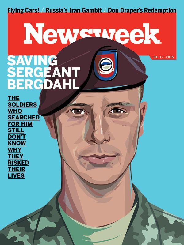 2015/04/17 | Newsweek