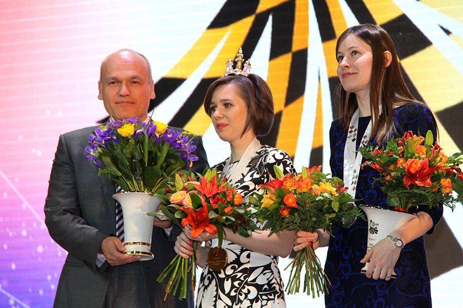 Women's World Chess Championship