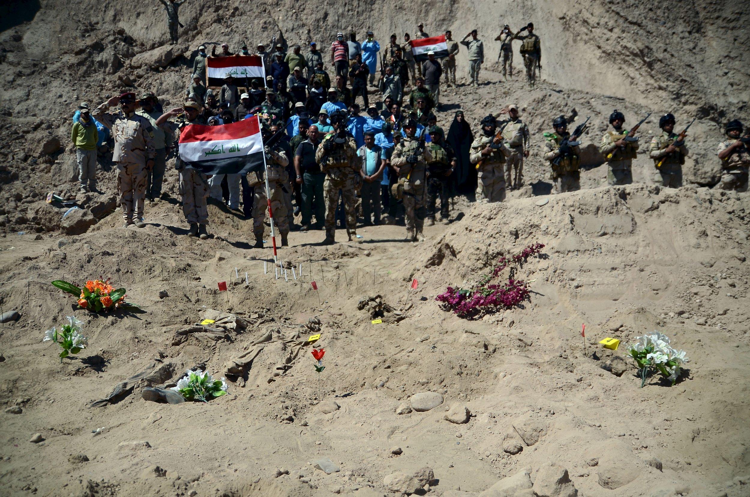 Tikrit Shia Iraq