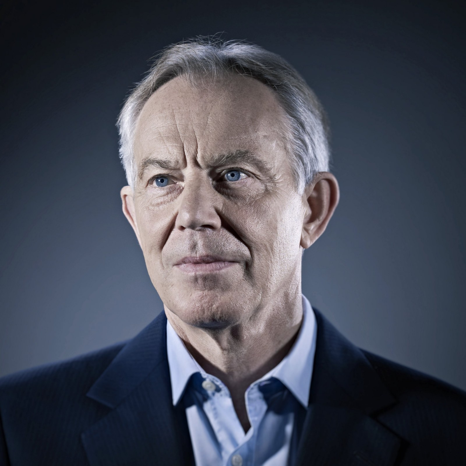 Inside the Mind of Tony Blair: The Newsweek Interview