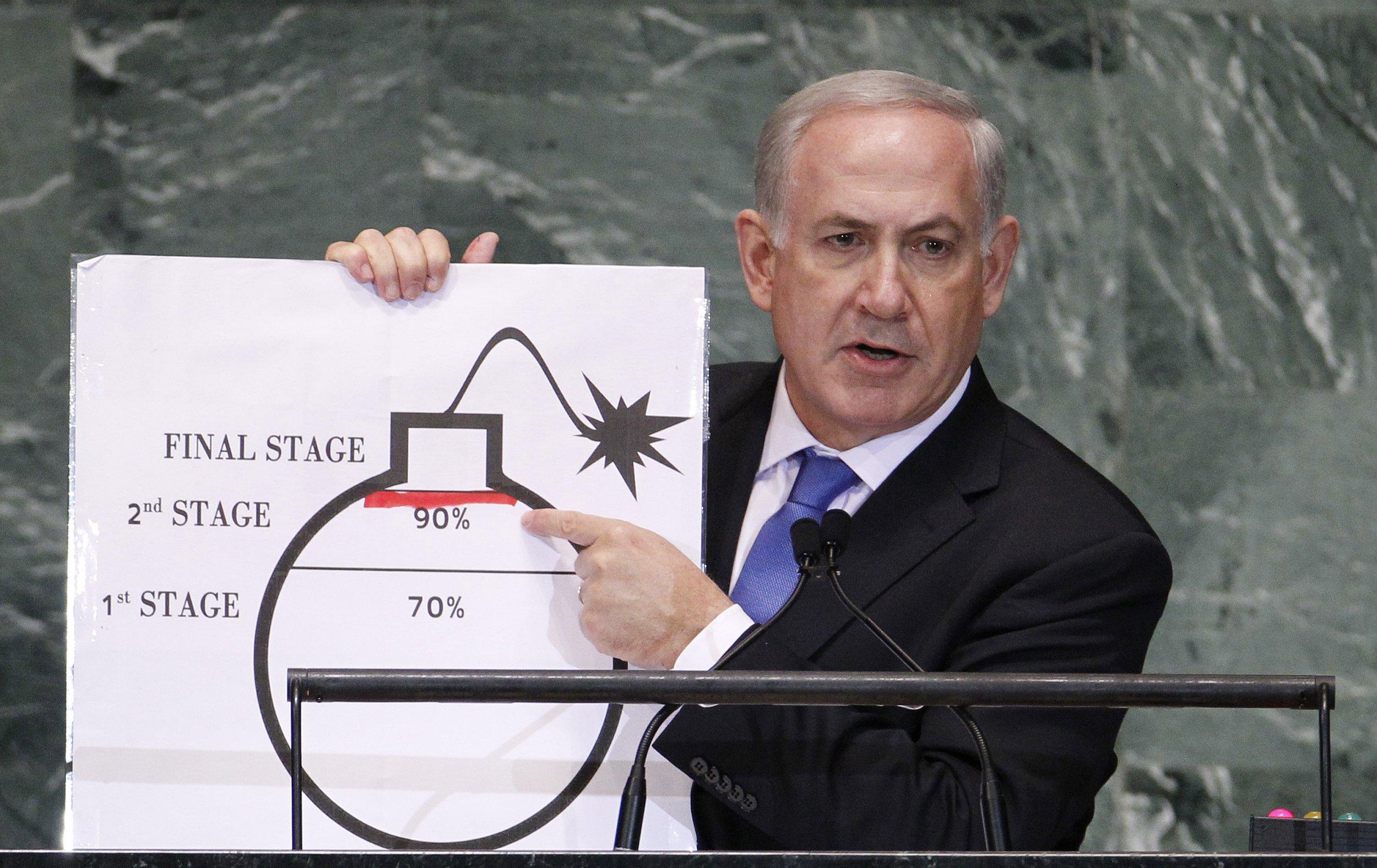 Attacking Iran, by Philip Giraldi - The Unz Review