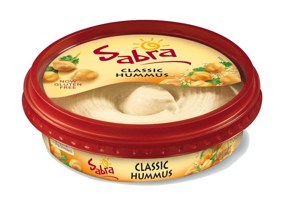 4-9-15 Sabra hummus
