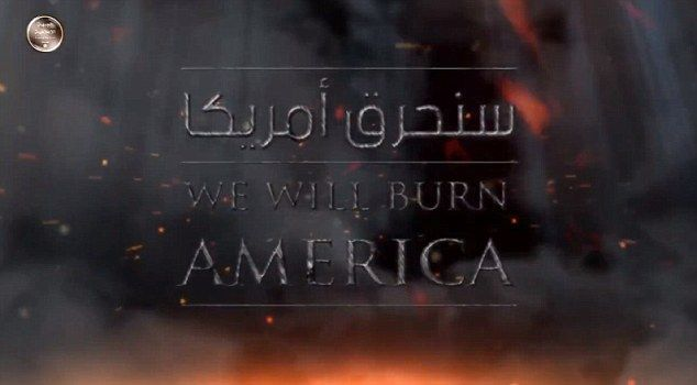 ISIS 9/11 US
