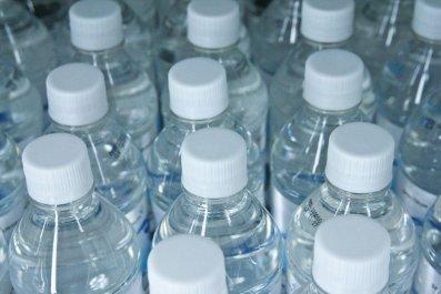 Bottled Water California