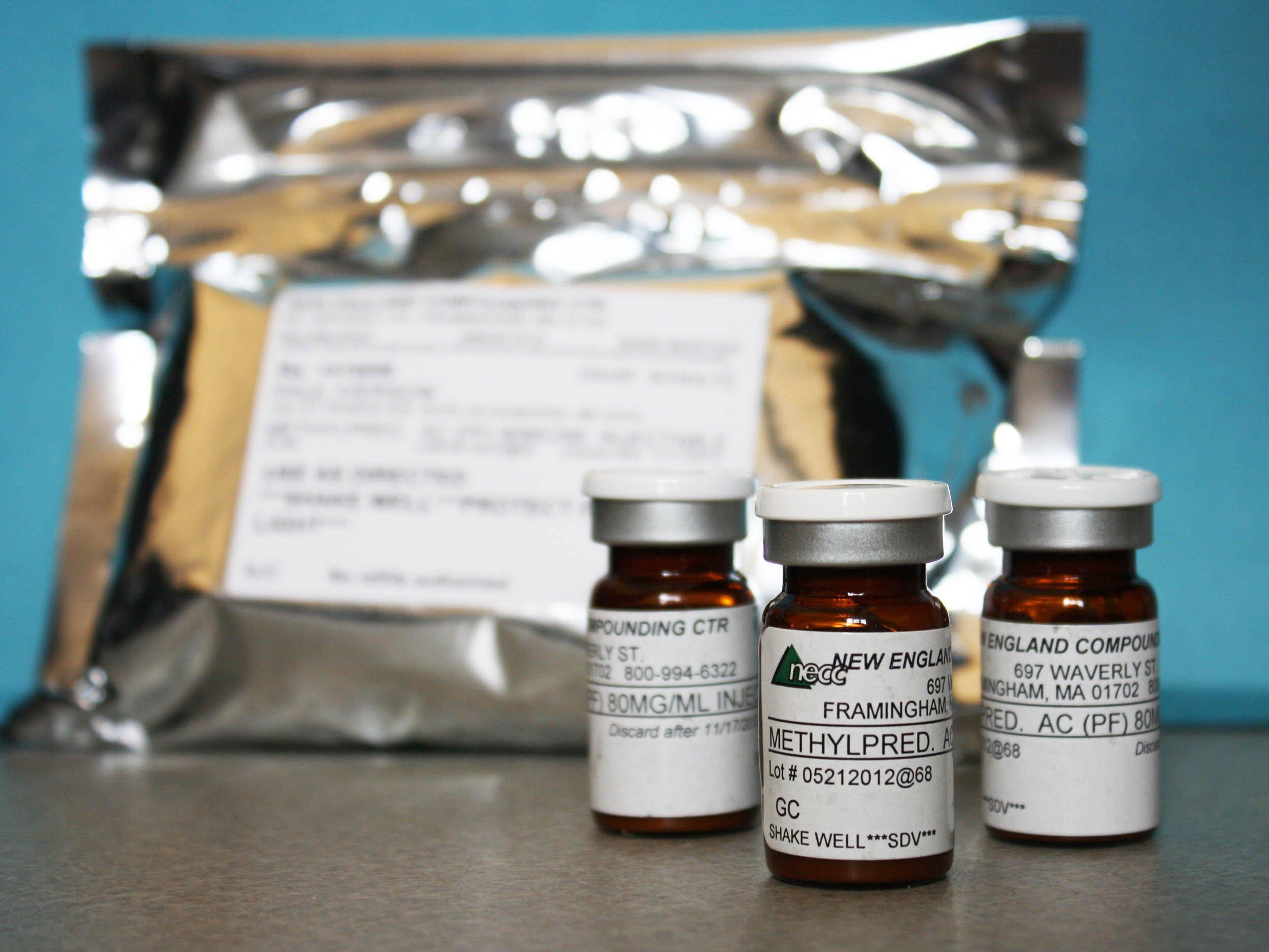 How Do I Get A Product Made Killer Pharmacy Inside A Medical Mass Murder Case