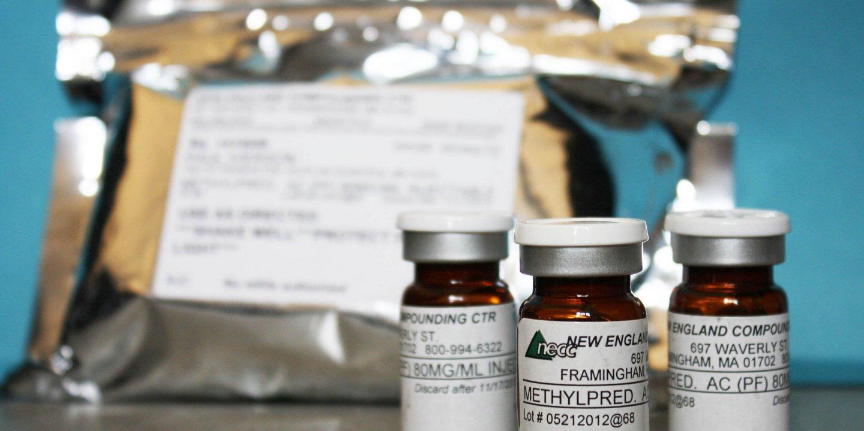 Killer Pharmacy: Inside a Medical Mass Murder Case