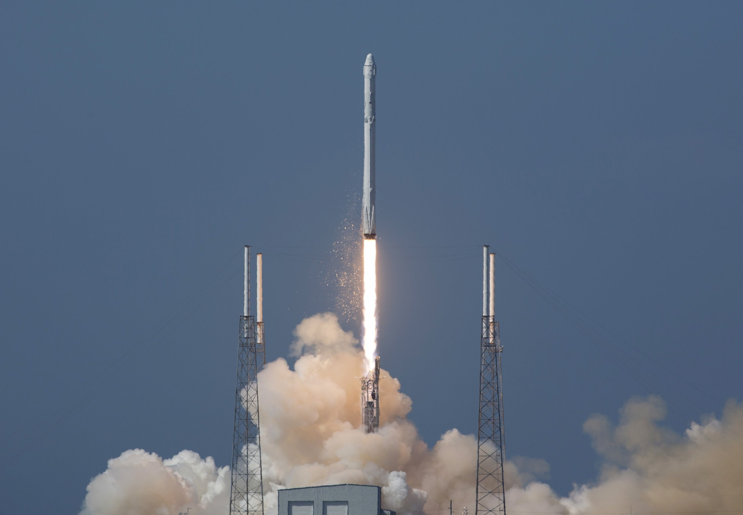 spacex new information - photo #2