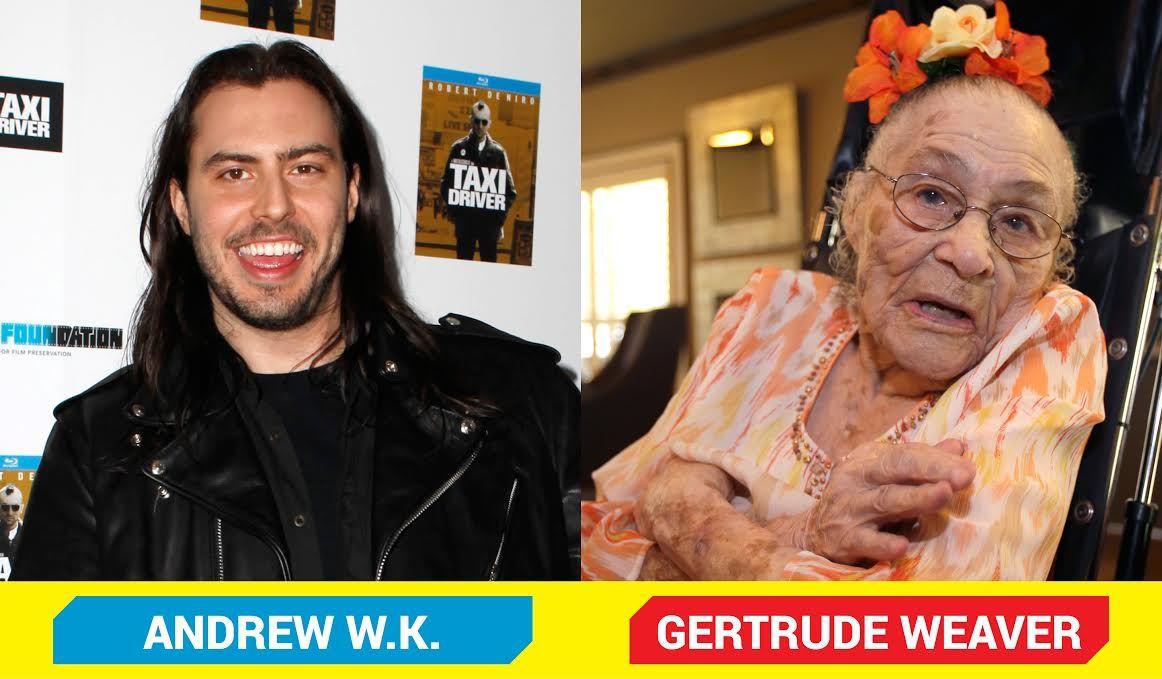 Andrew WK