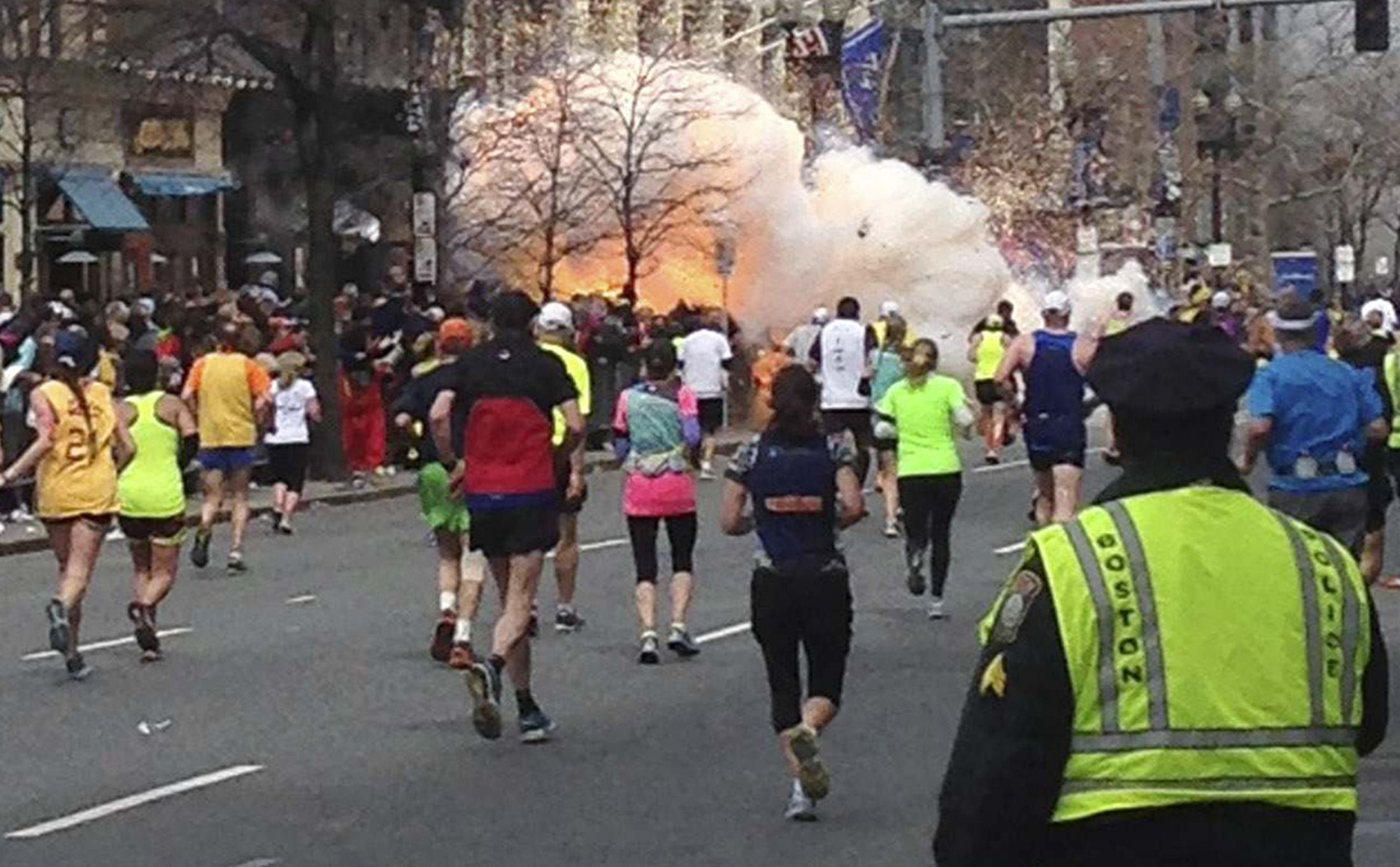 4-14-15 Boston bombing