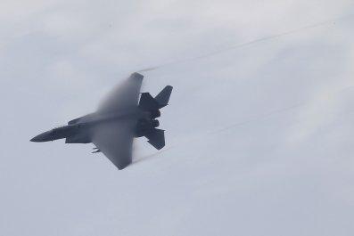 Japan fighter jet