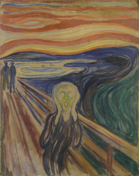Munch Photo � Munch Museum