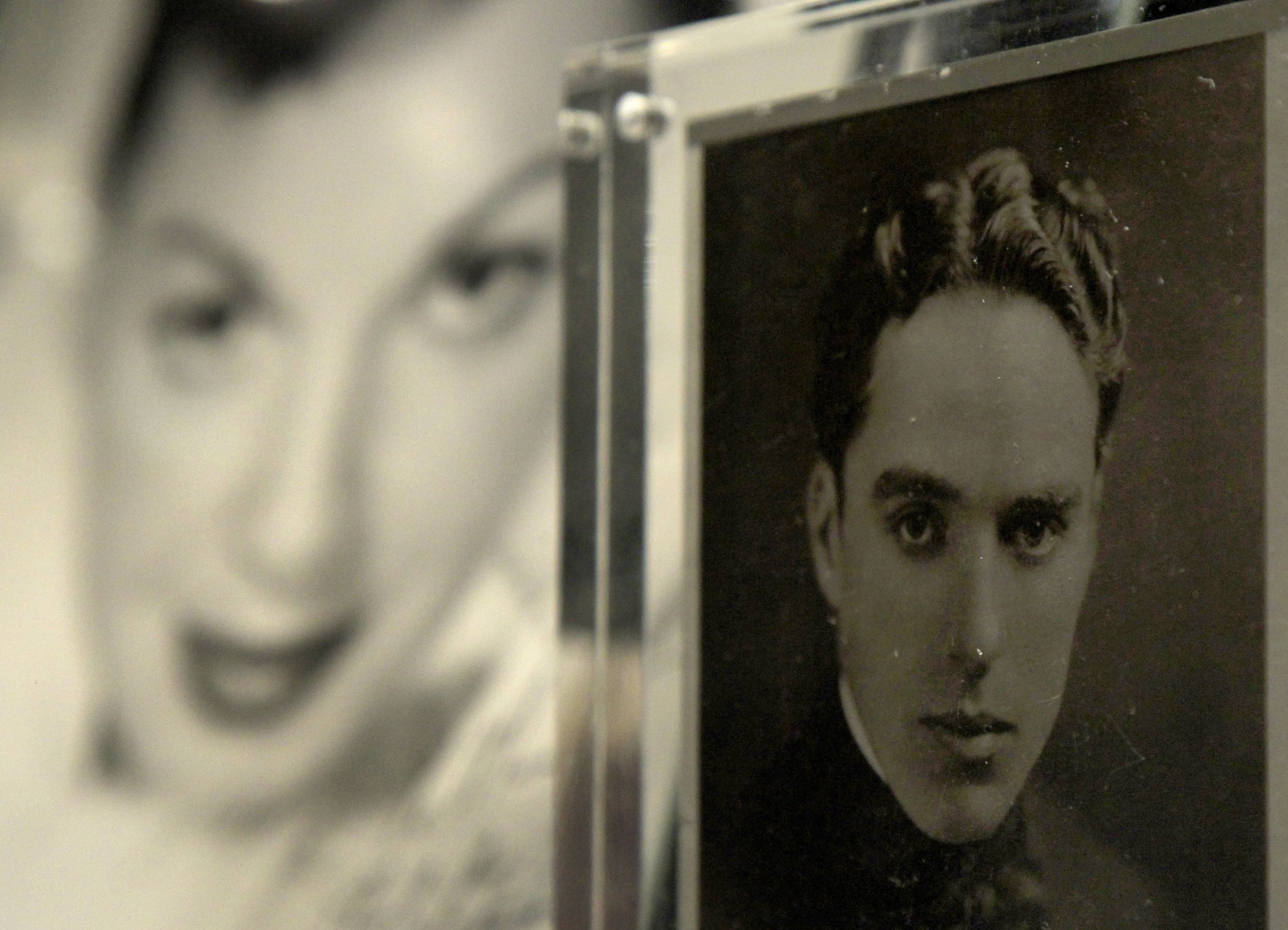 Charlie Chaplin: On His 116th birthday, A look at His Weirder Side.