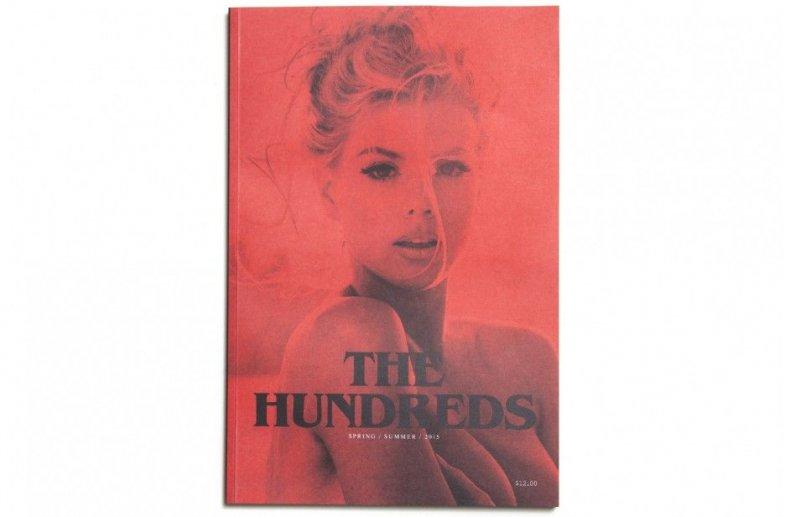 The Hundreds Magazine