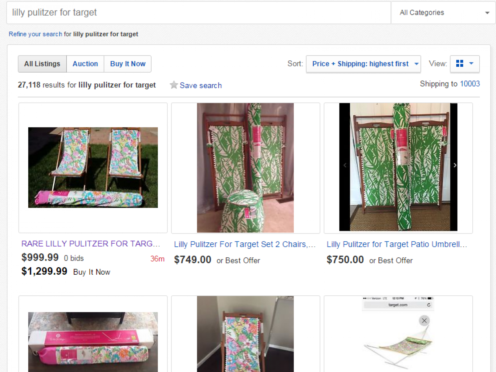 7c429261204992 The Cult of Lilly Pulitzer