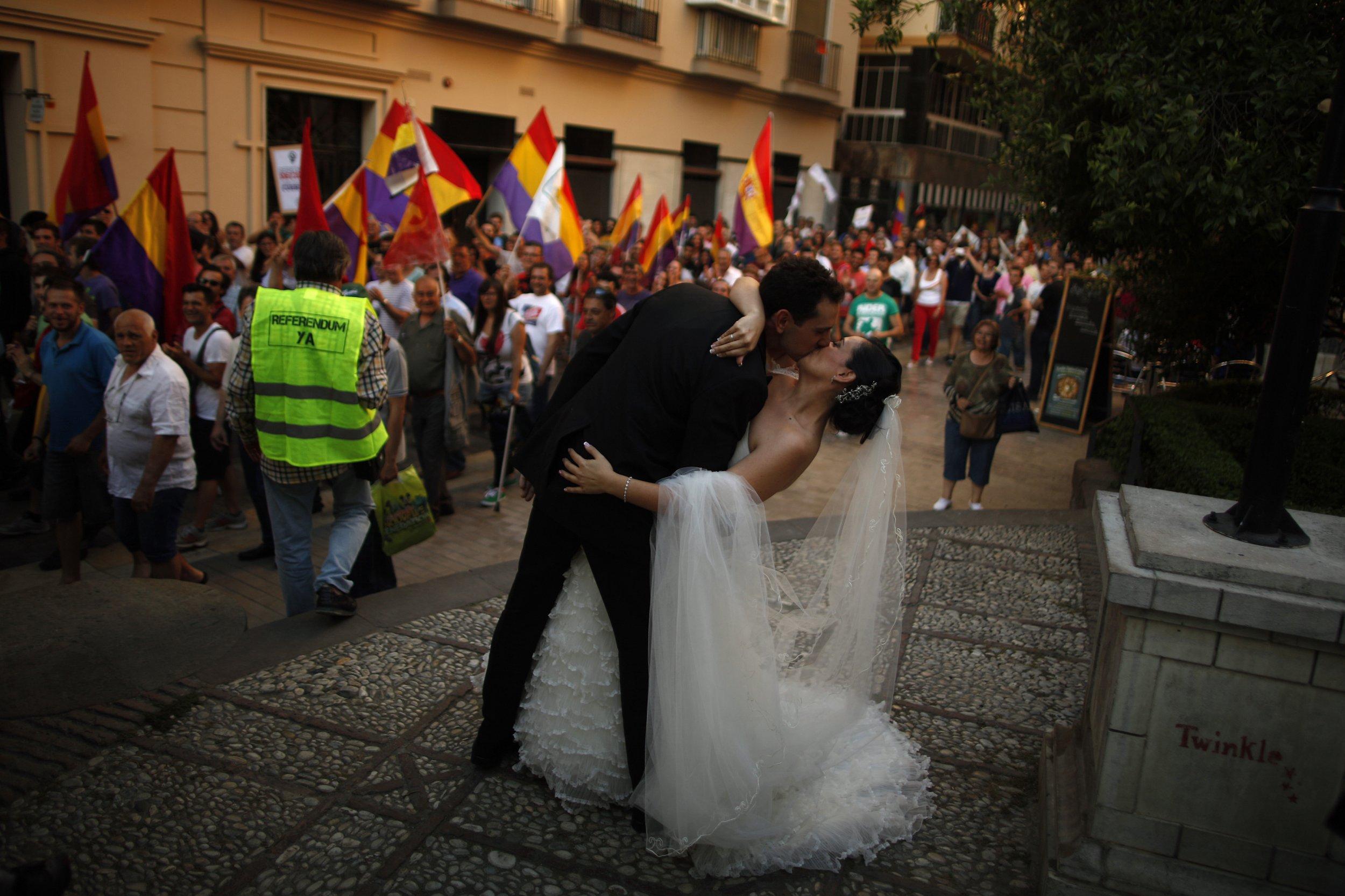 Spanish divorce