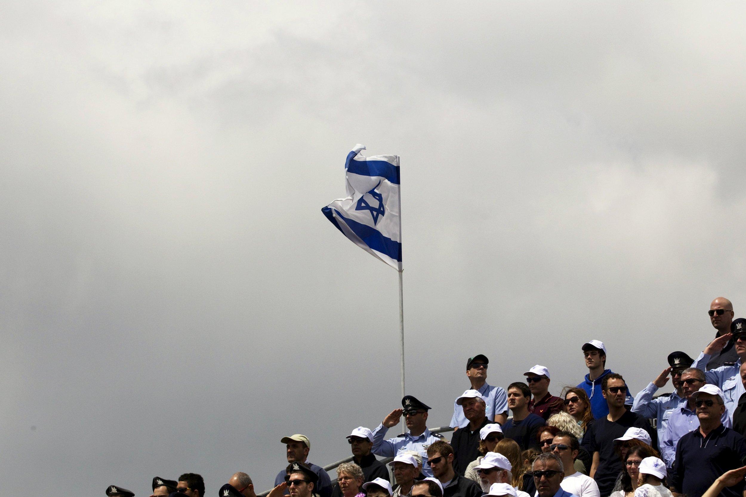 Israel MDay