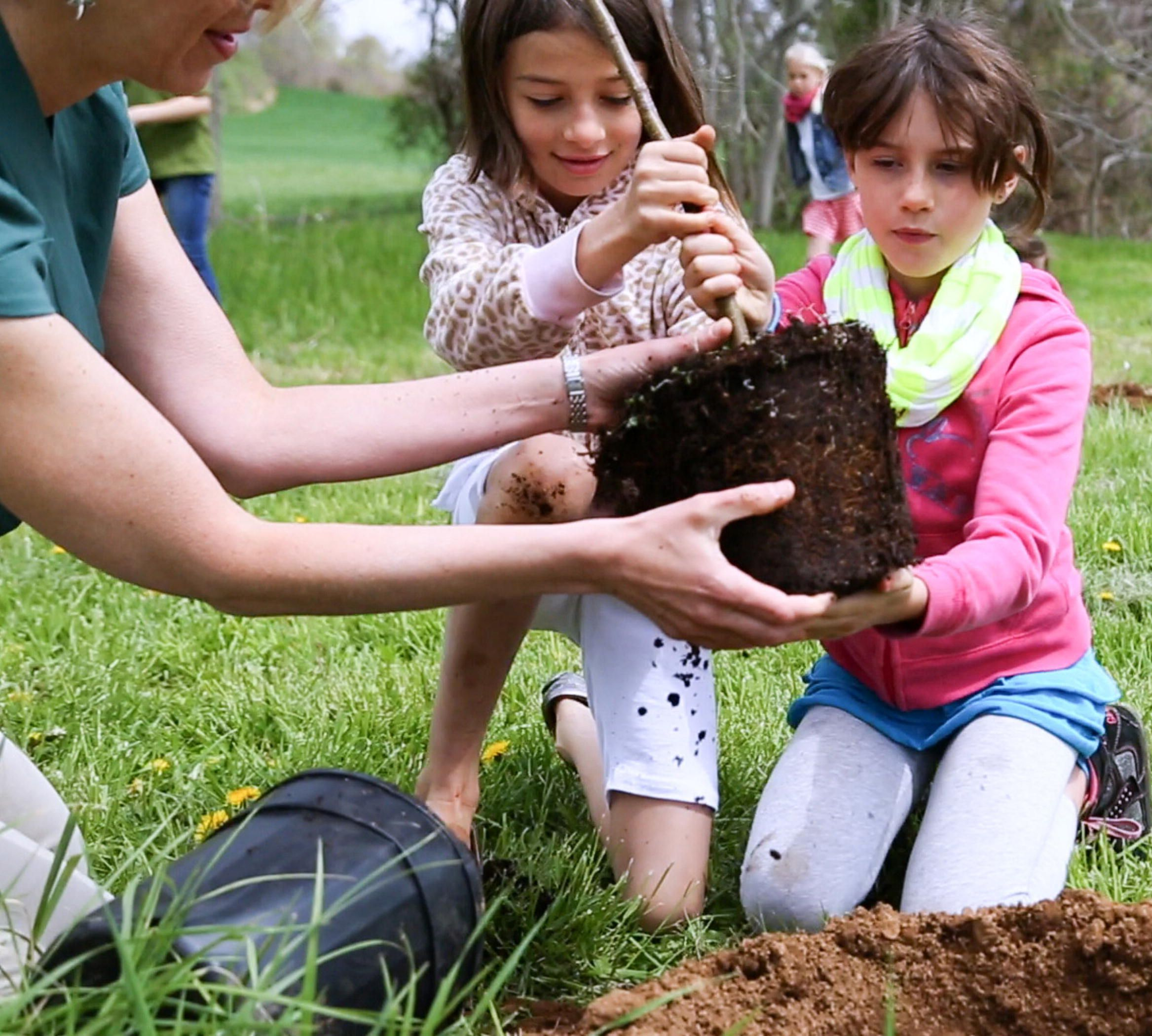 4-22-15 Earth Day Saving My Tomorrow HBO