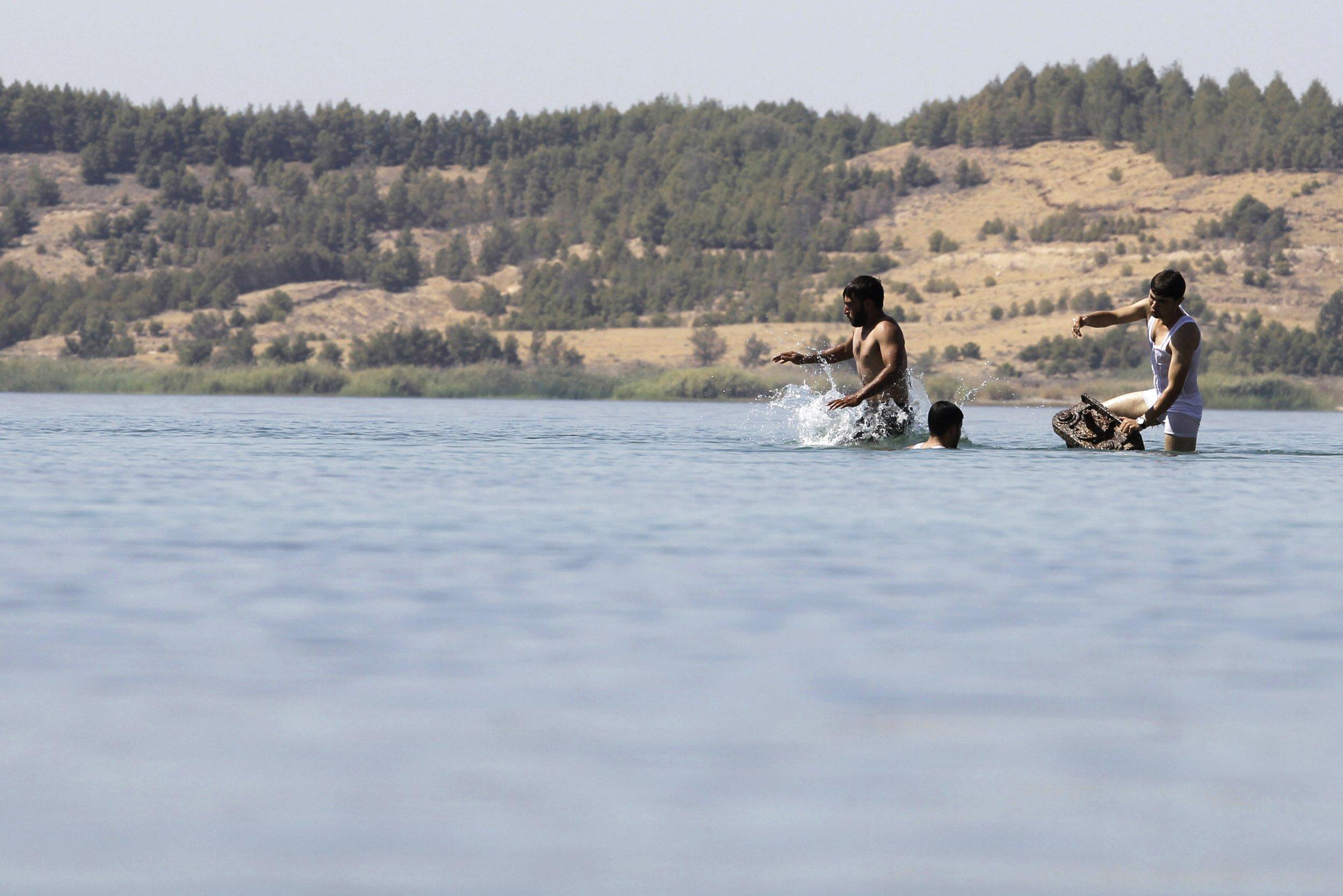 Lake Assad