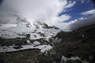 avalanche