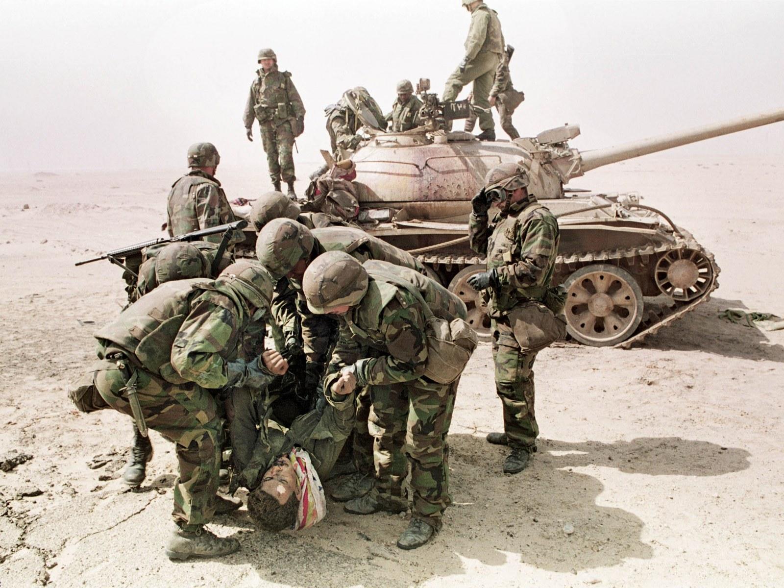 Can America Win A War