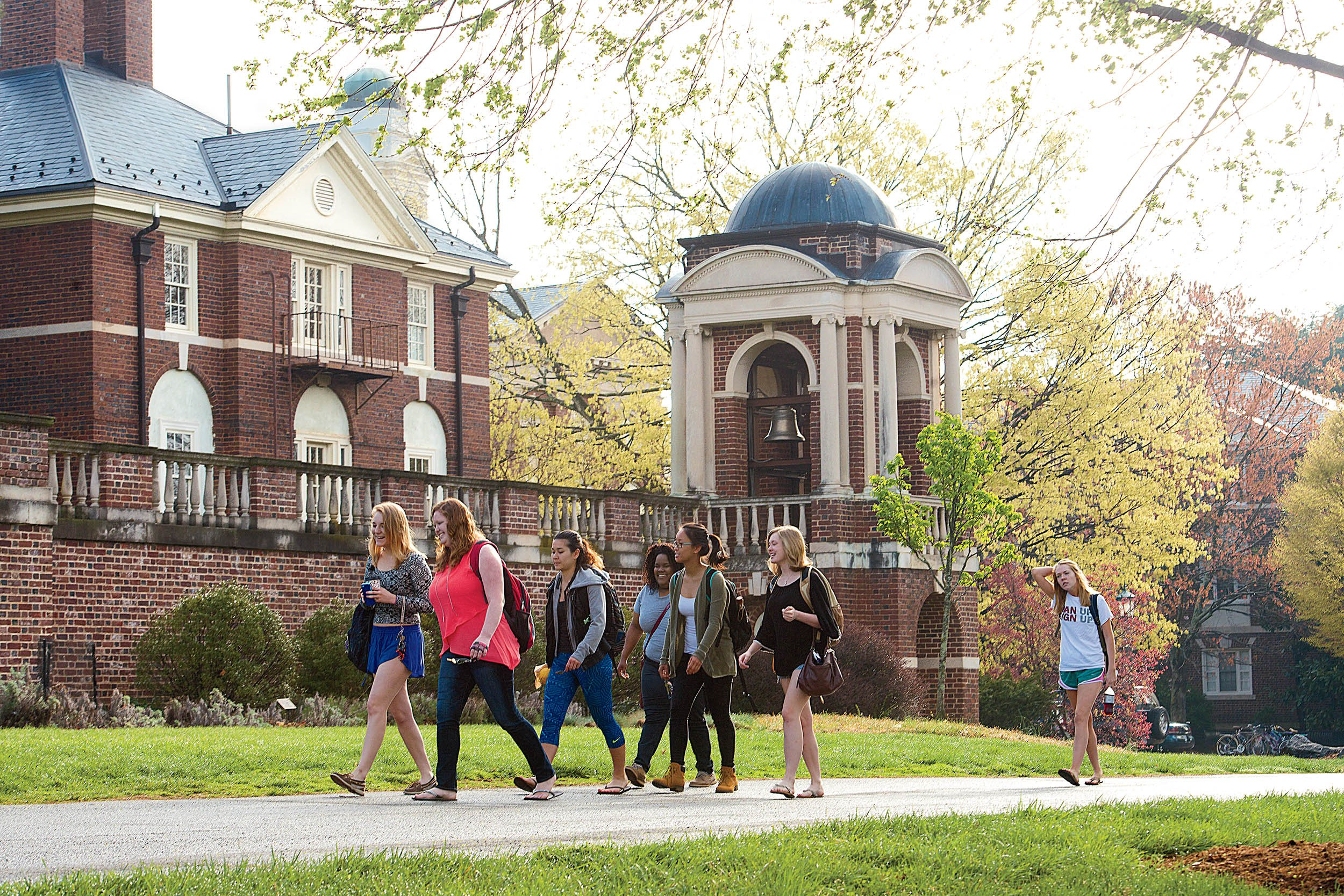 the end of sweet briar college and the problem with women s colleges