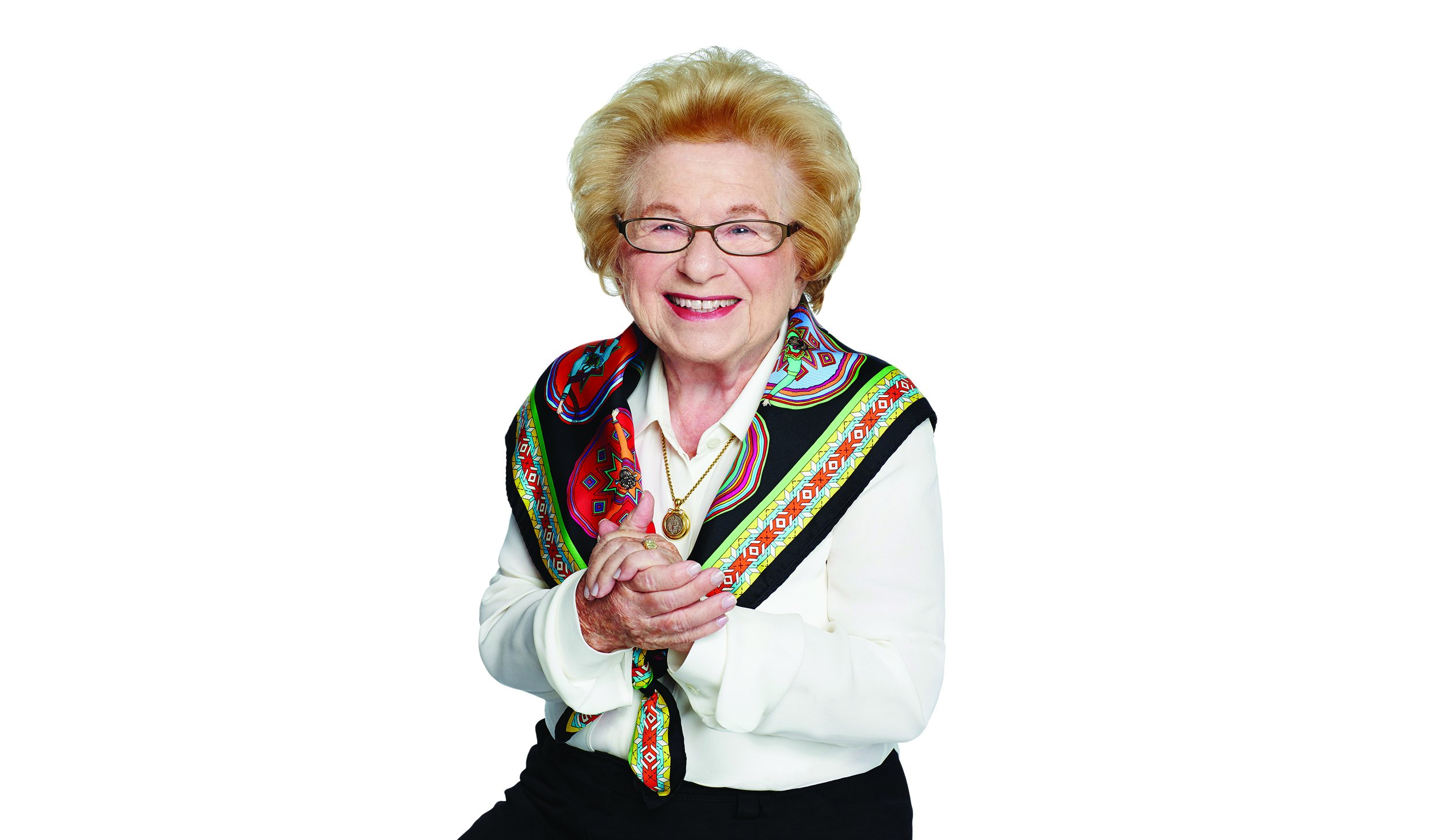 Dr ruth westheimer a midget was and