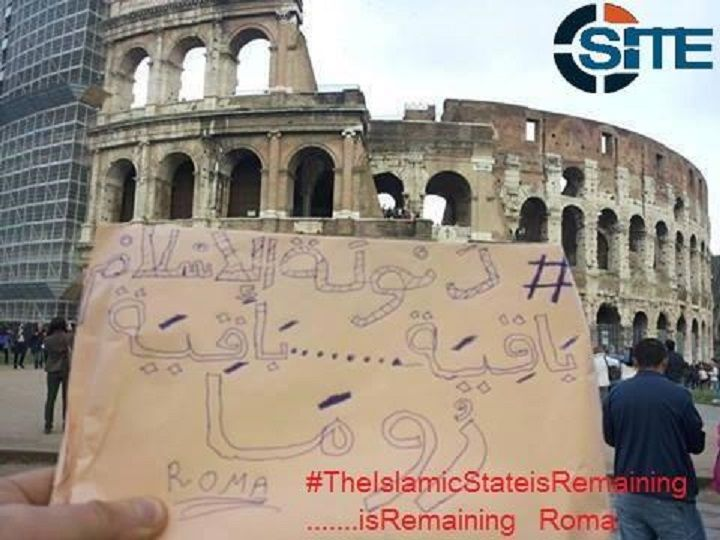 islamic-state-tweets-rome