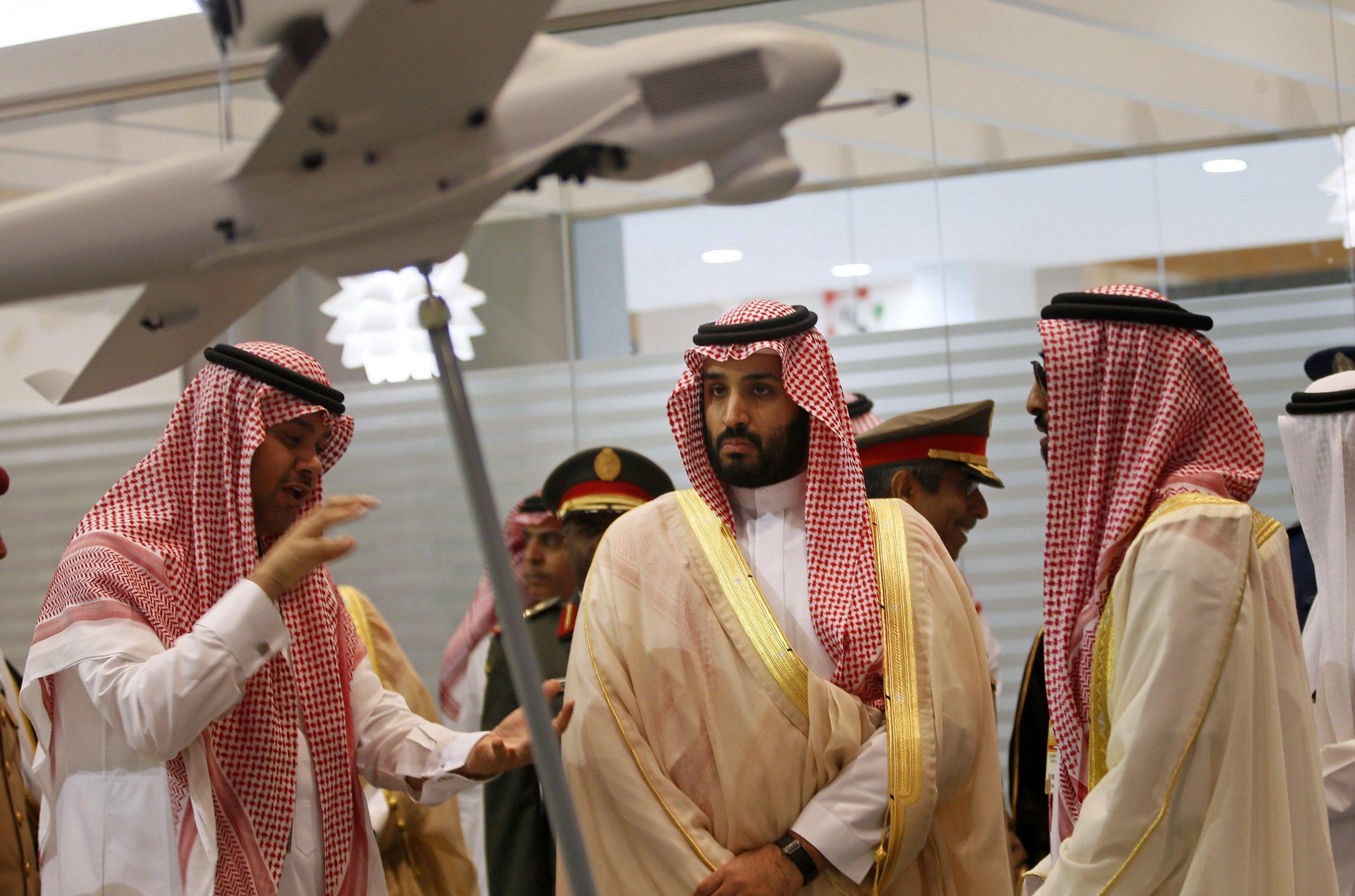 Saudi Salman