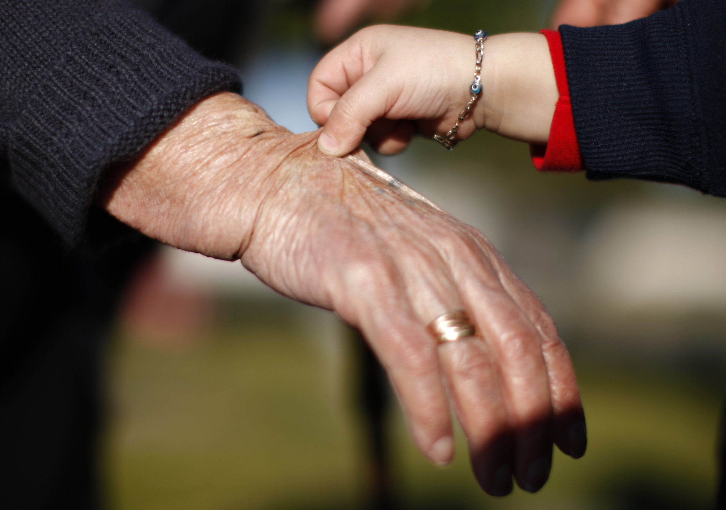 The gap in life expectancy between rich and poor in England and Wales is forecast to widen in new study