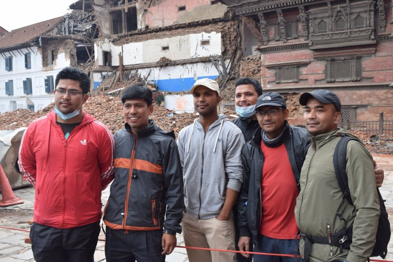 KathmanduVolunteers