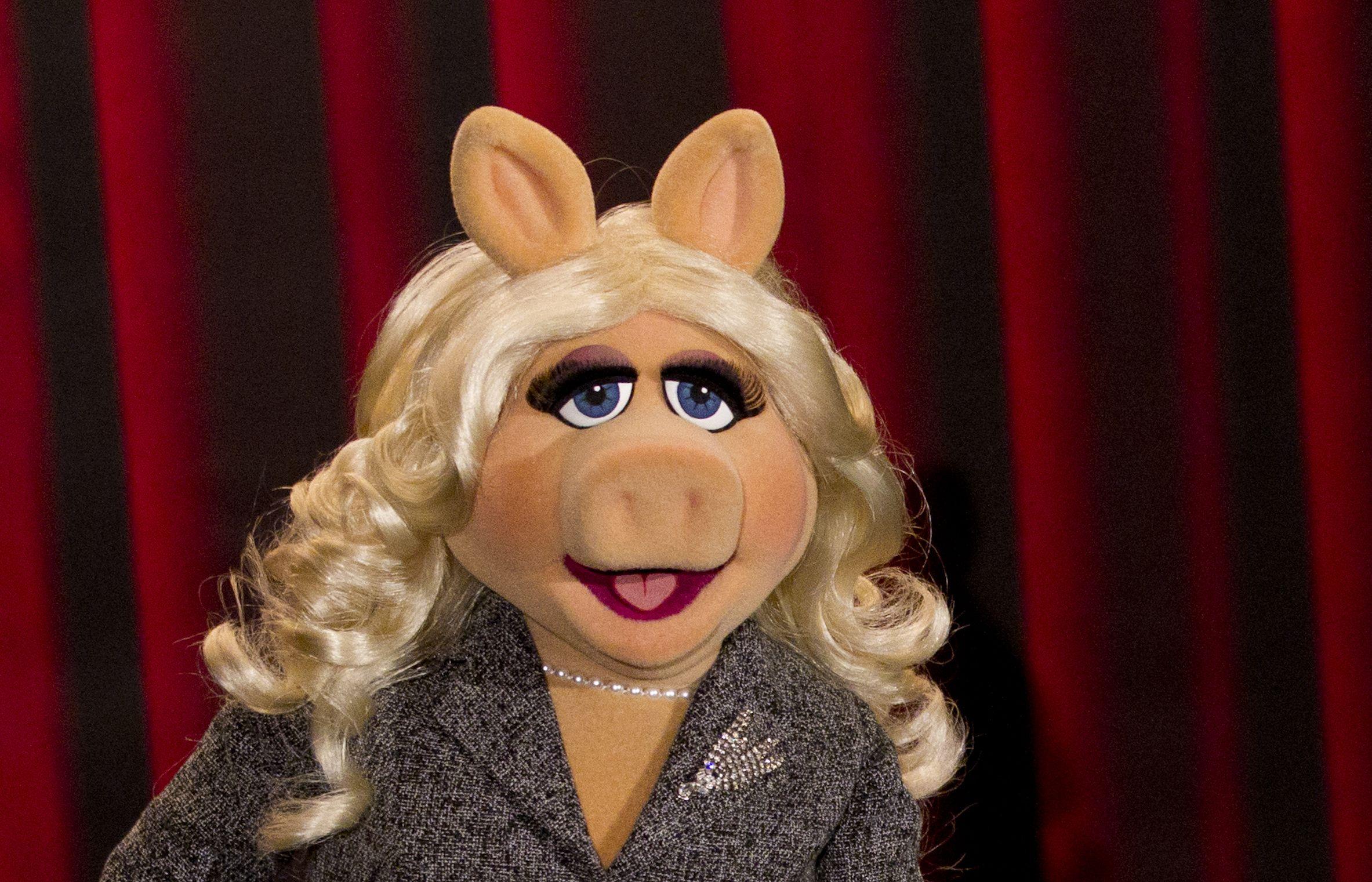 4-30-15 Miss Piggy