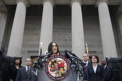 Second Degree Murder Charge for Cops in Freddie Gray Death
