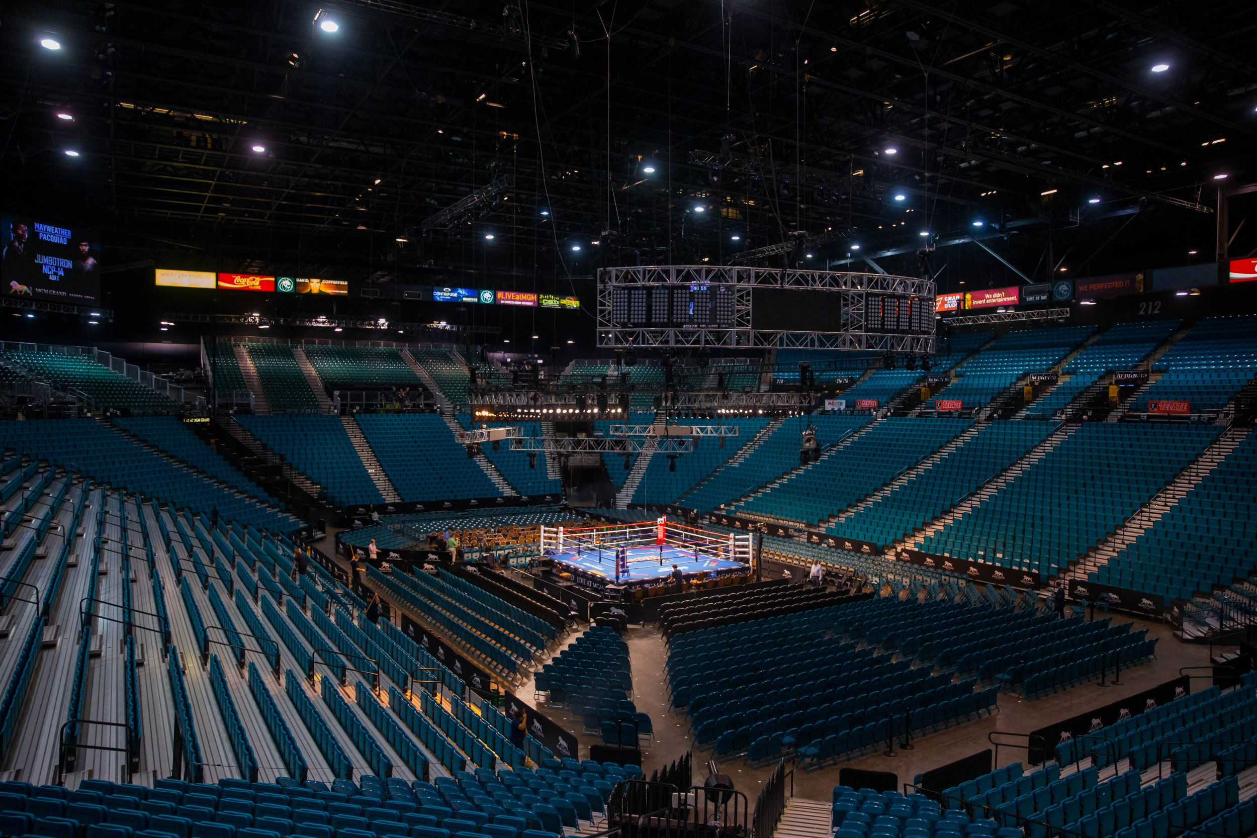 Human rights group don t spend 100 on mayweather pacquiao for Hotels 02 arena london