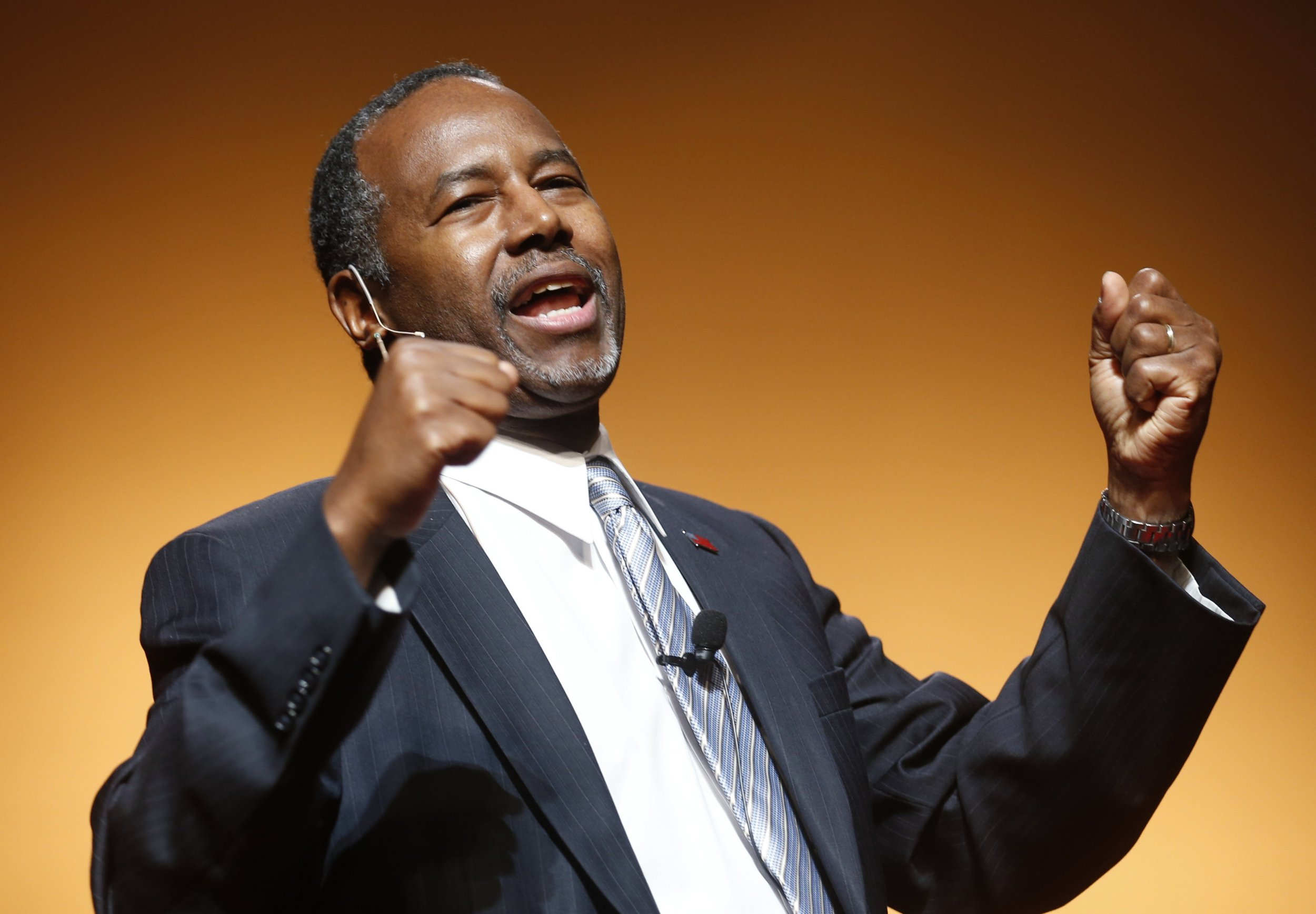 Ben carson all you need to know for The carson