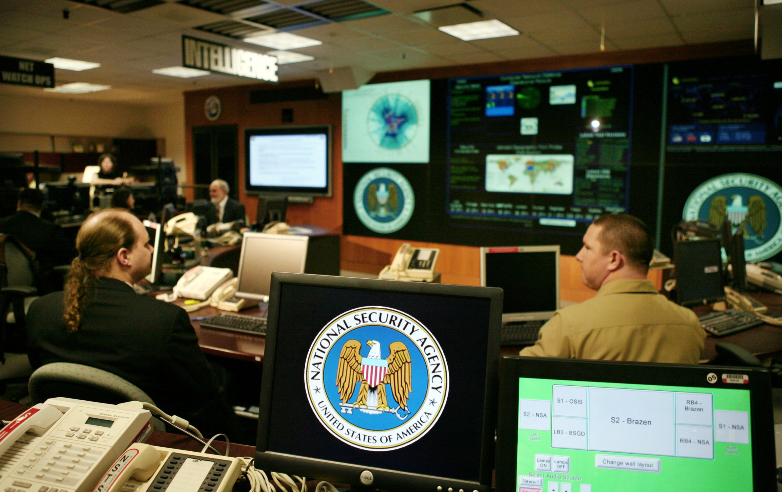 NSA to Destroy Data Collected From Mass Phone Surveillance