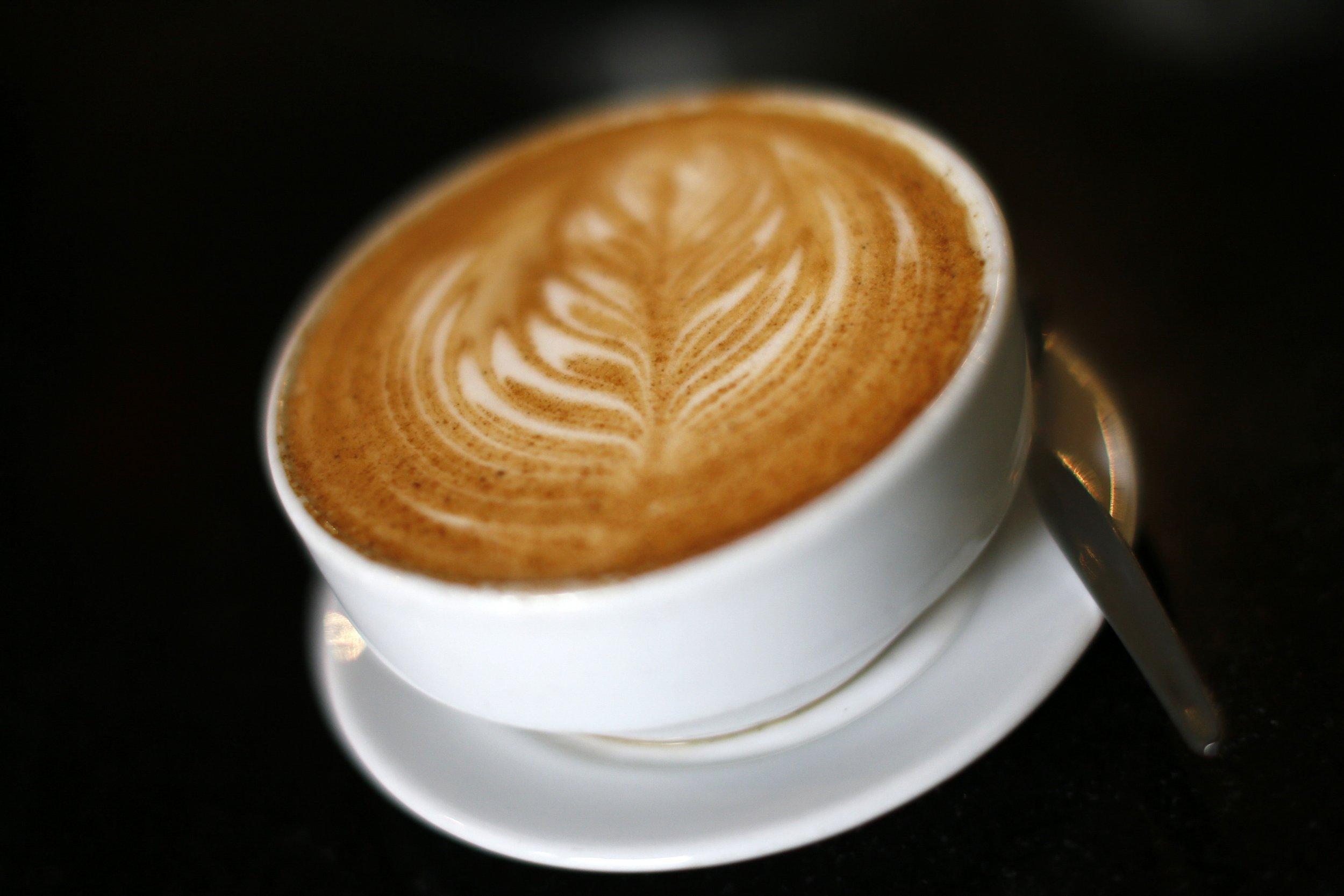 Caffeine And Pregnancy Study