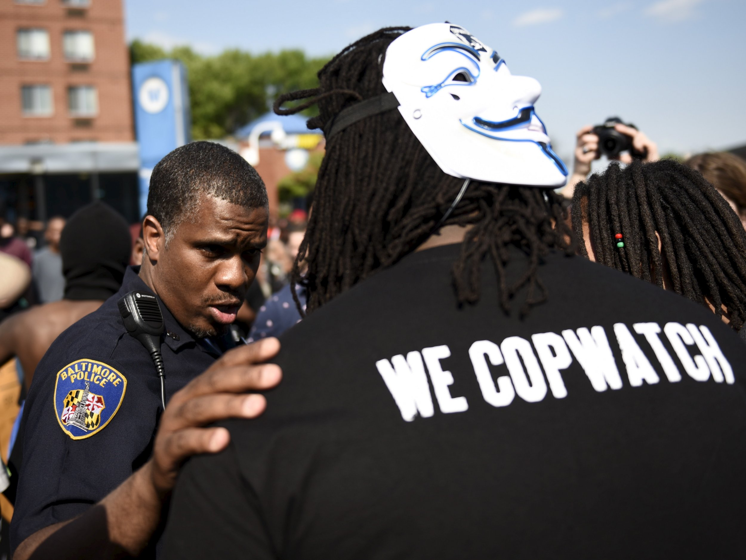 BaltimorePolice
