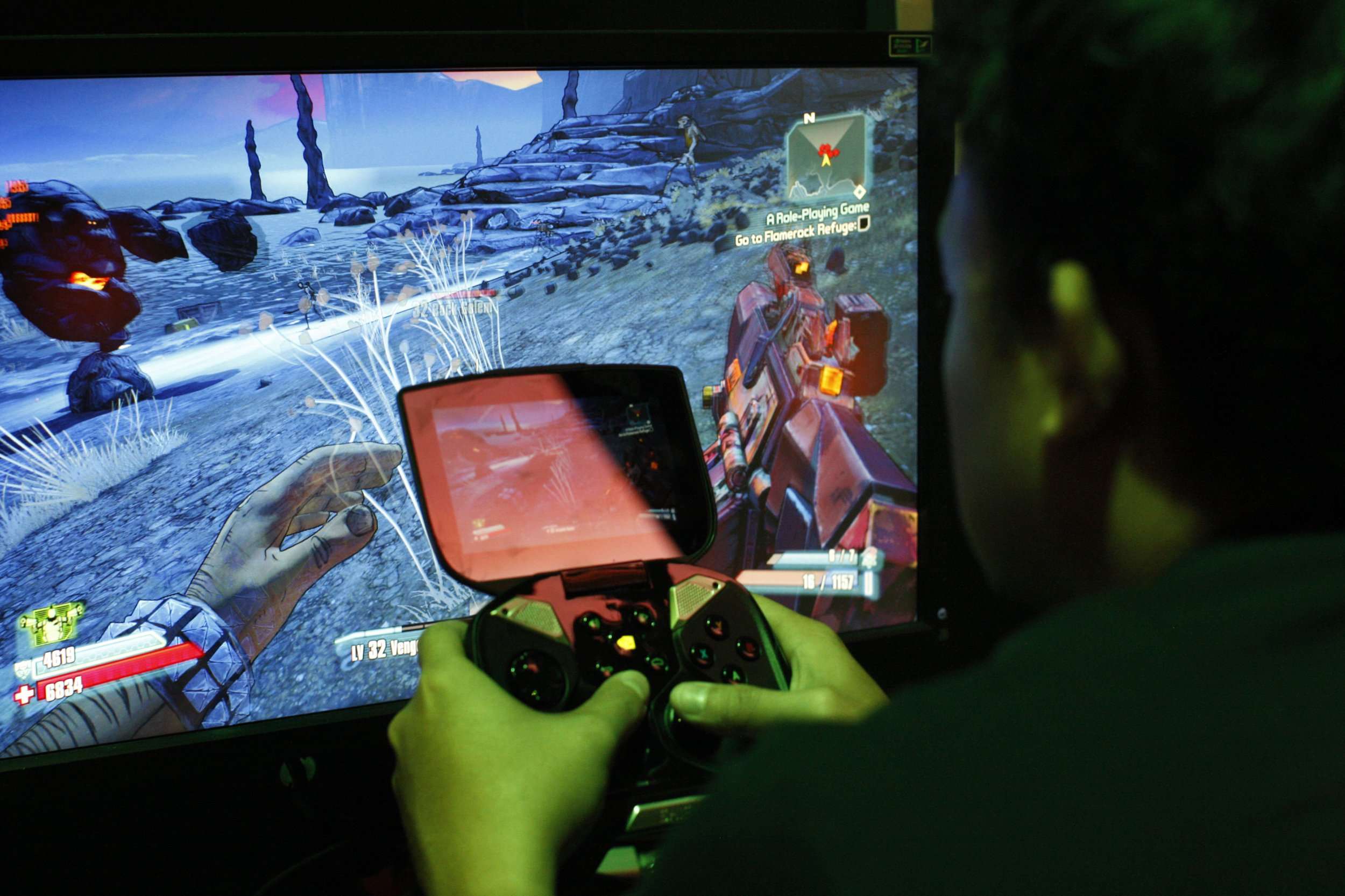 do violent video games affect kids Many parents worry about the effect that playing violent video games will have on   this is a legitimate worry, but new research shows that many children do not.