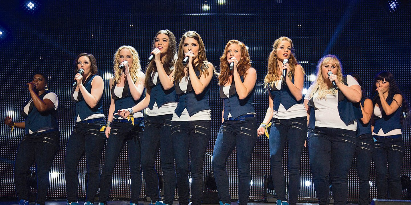 Pitch Perfect: A Cappella Finds Its Moment