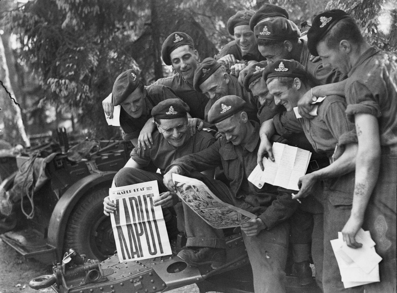 end-war-1945