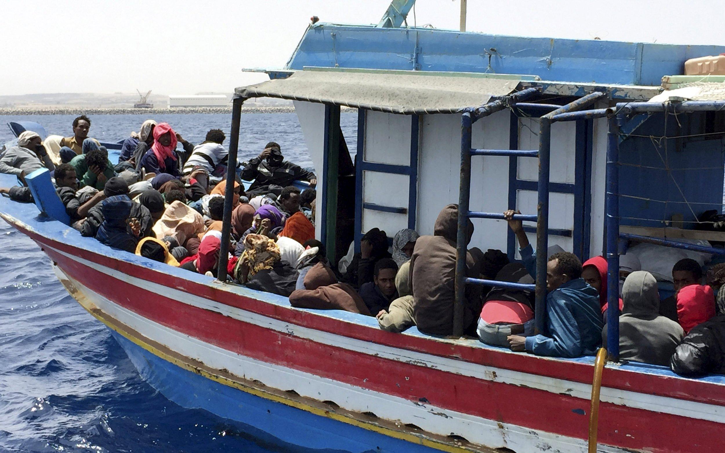 2015-05-06T183219Z_107683798_GF10000086150_RTRMADP_3_EUROPE-MIGRANTS-LIBYA