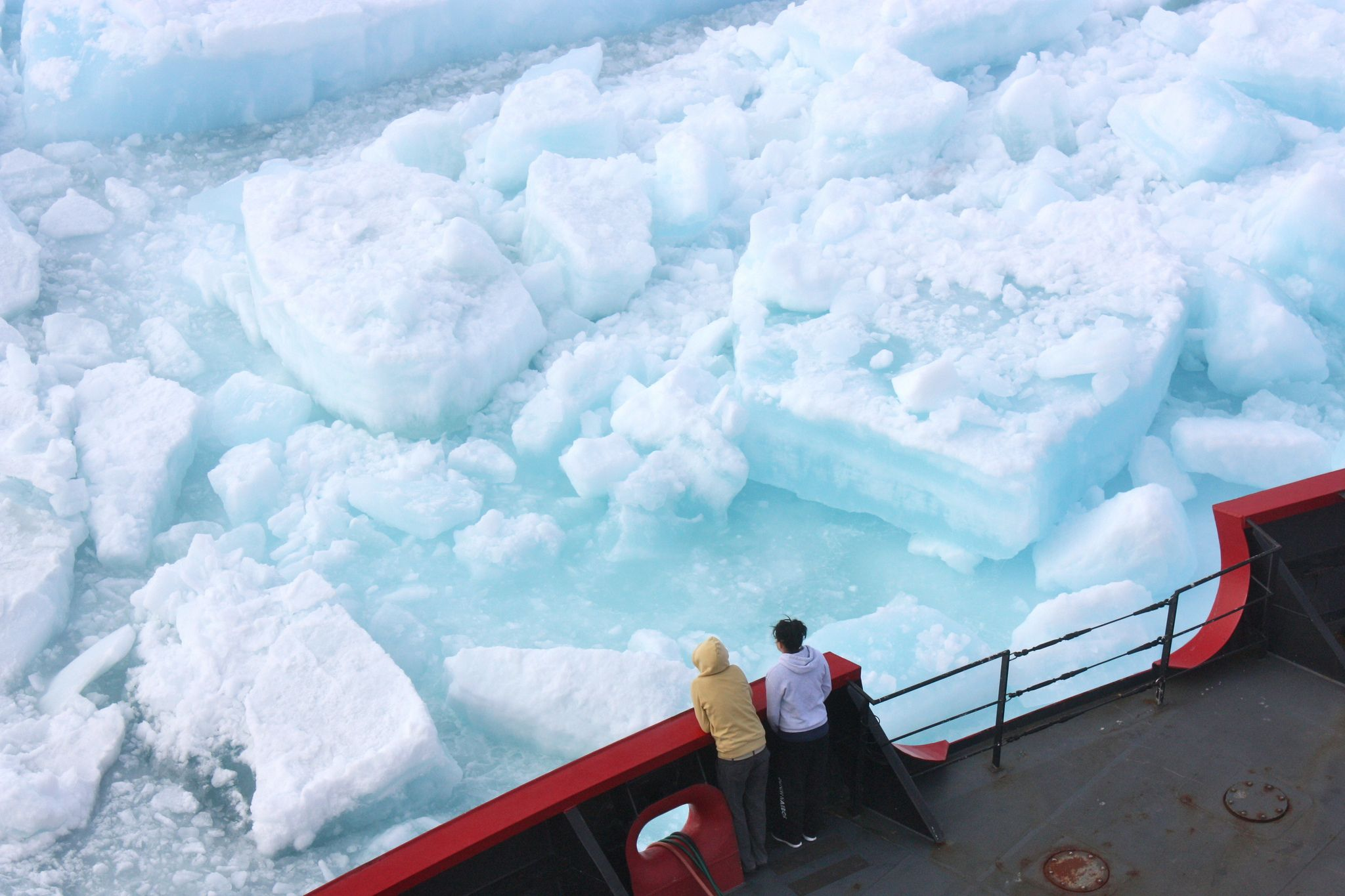 Shell Arctic Drilling Approved