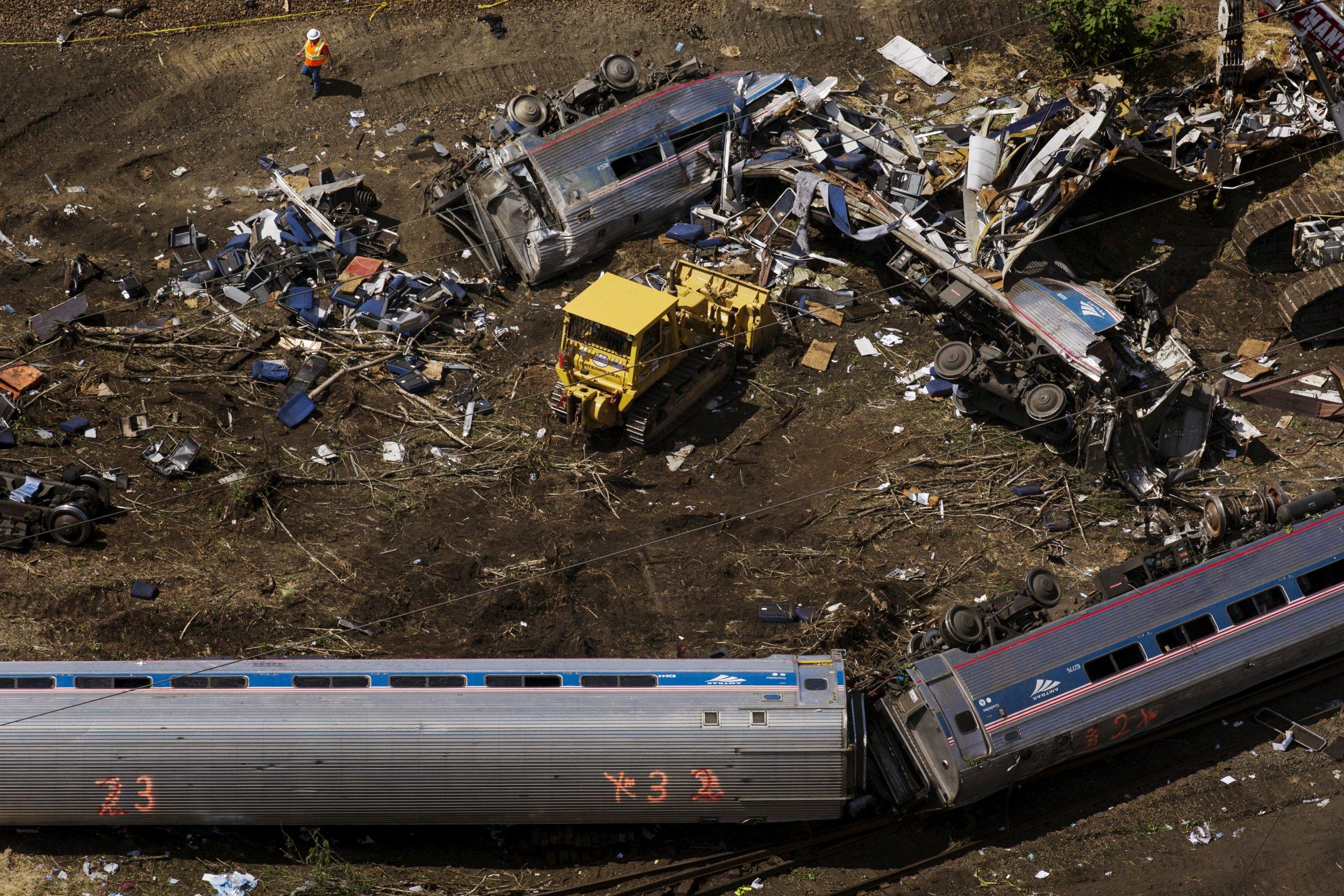 Amtrak-crash