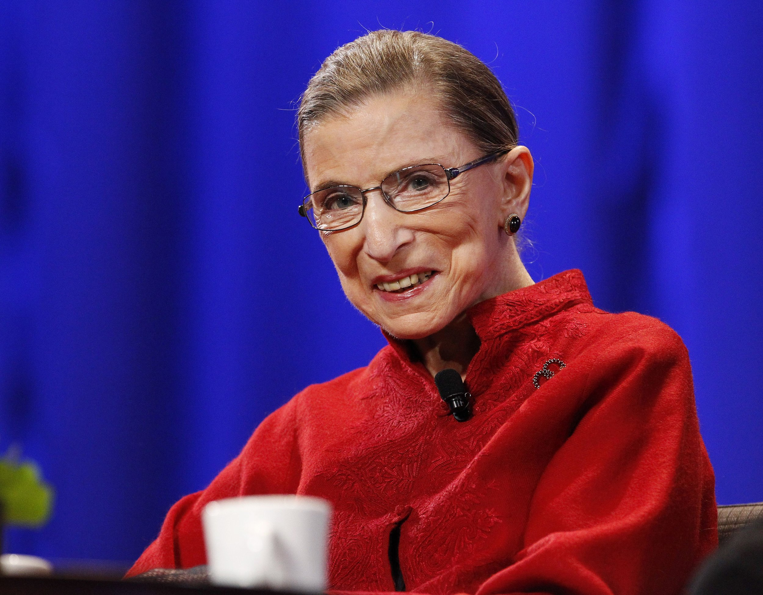 ruth bader ginsburg - photo #29
