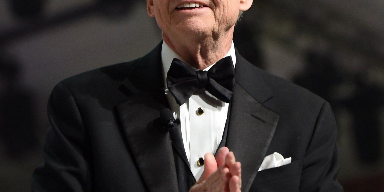 Jimmy Walker: The Man Who Schmoozed the World