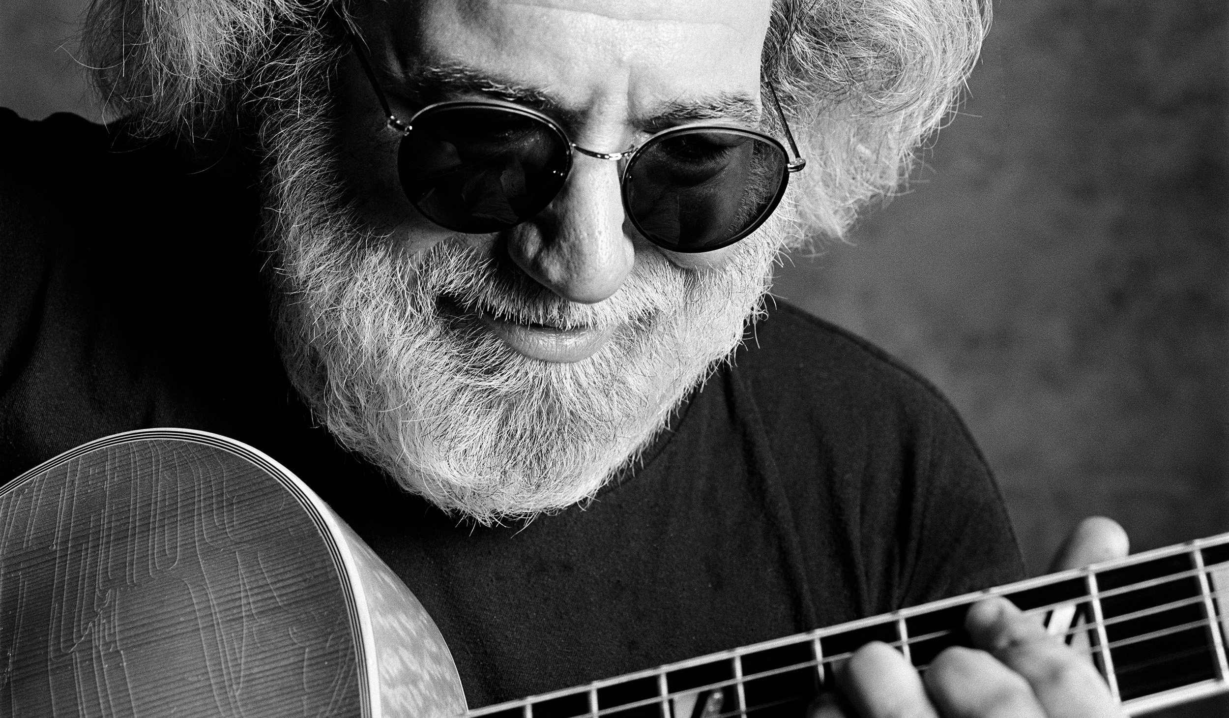 the life and death of jerry garcia We honor the days between with a very special concert celebrating the life of jerry garcia on jerry garcia's 74th birthday in 2016, warren haynes teamed up with the colorado symphony to pay tribute to the legendary founder of the grateful dead.