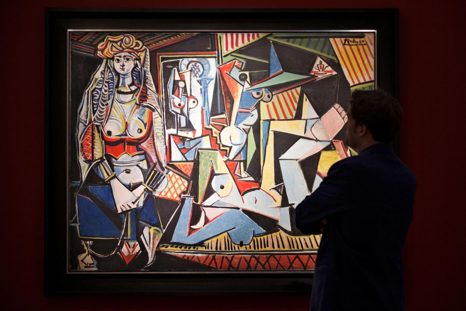 Billion dollar art sales