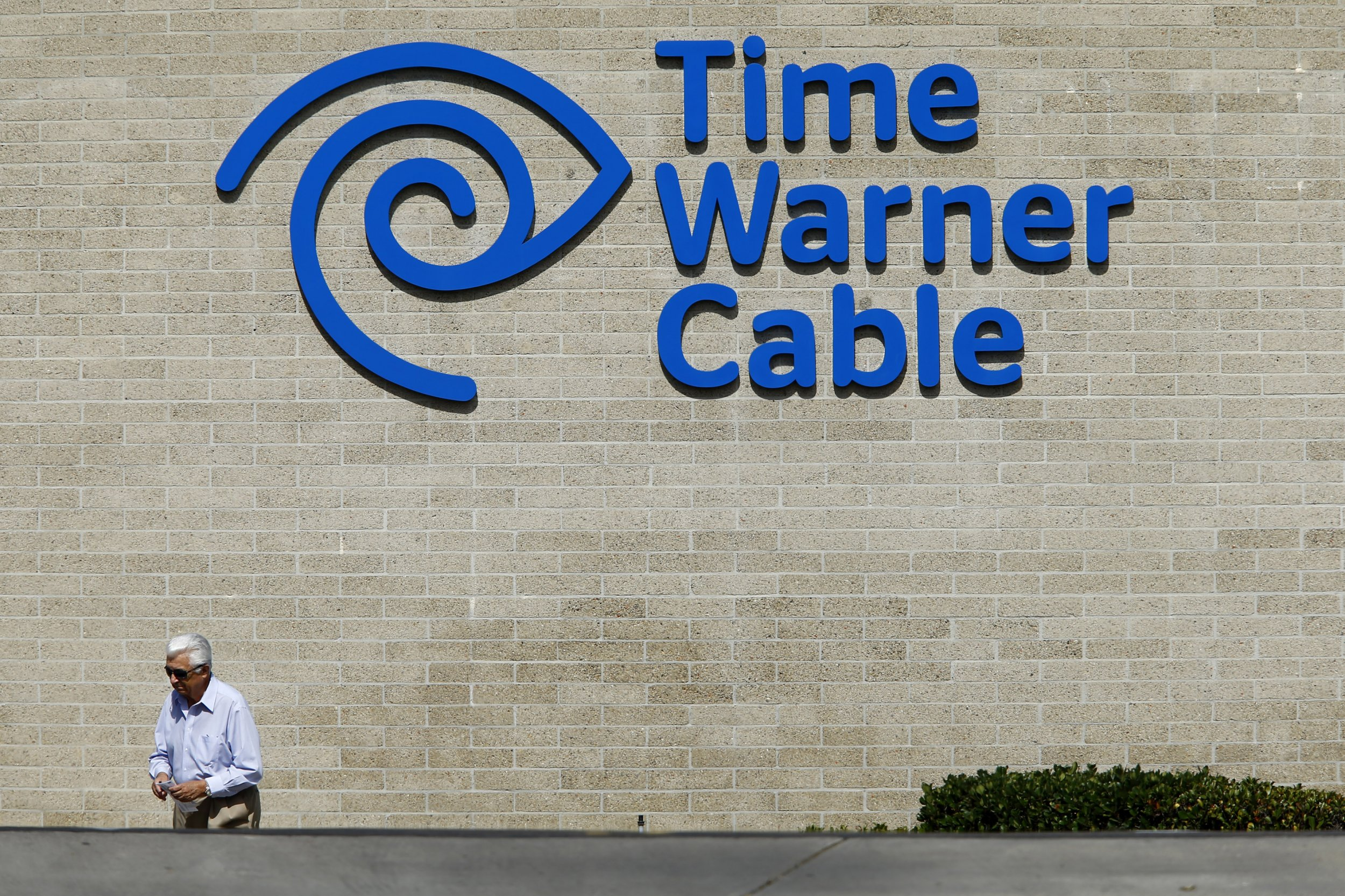 Charter Agrees To Buy Time Warner Cable For 56 Billion