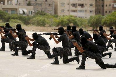 0526_Hamas