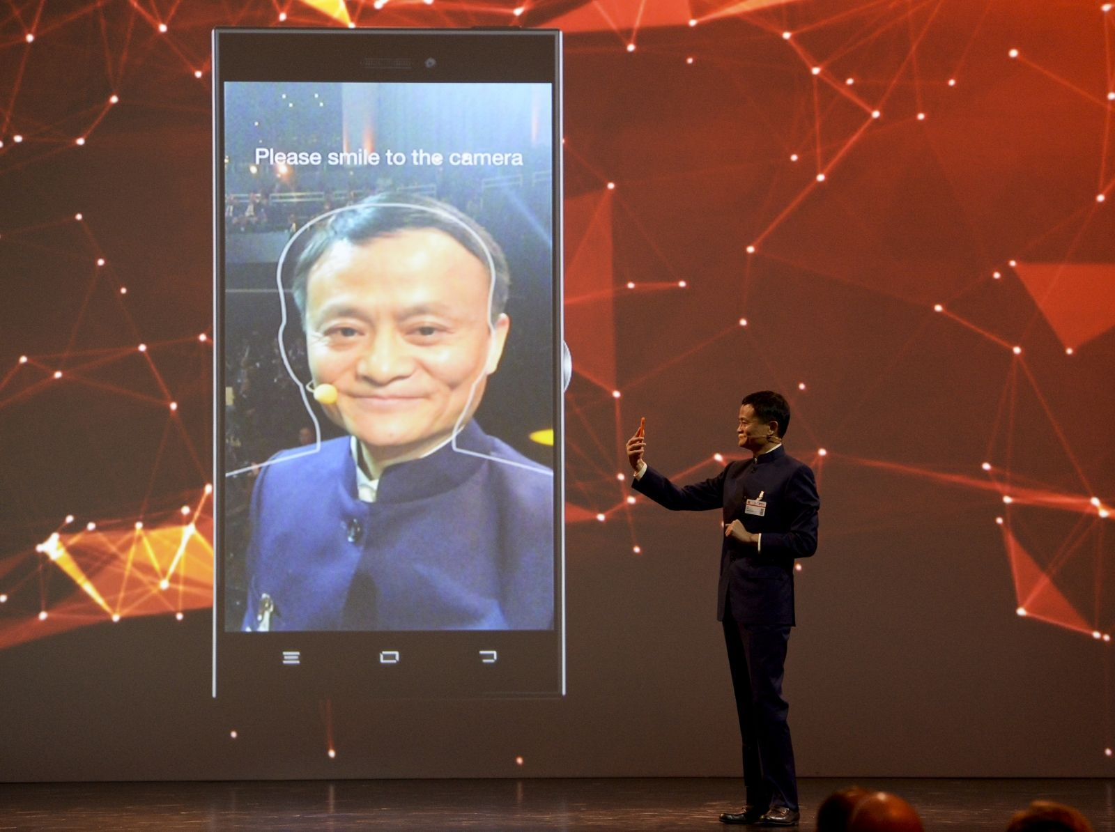 Alibaba brand value